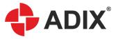 Adix Webshop