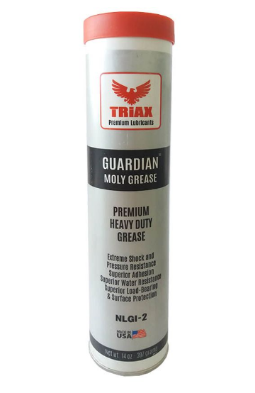 Vaselina grafitata Triax Guardian GM 2, 400g TRIAX